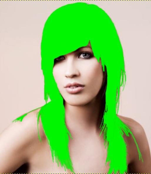 Cambiare colore ai capelli il sito dell 39 opendesign - Cambiare colore ai mobili ...