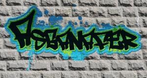 Graffiti realistici (Difficoltà 2)