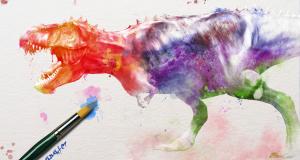 Watercolor effect [Part 2]