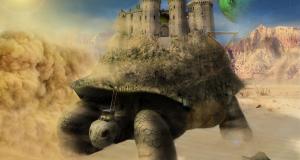 Tartaruga gigante del deserto [Parte 2]