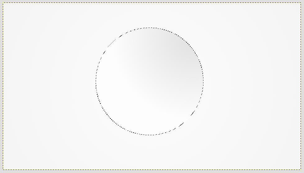 GIMP Chat • Circle Paper Number
